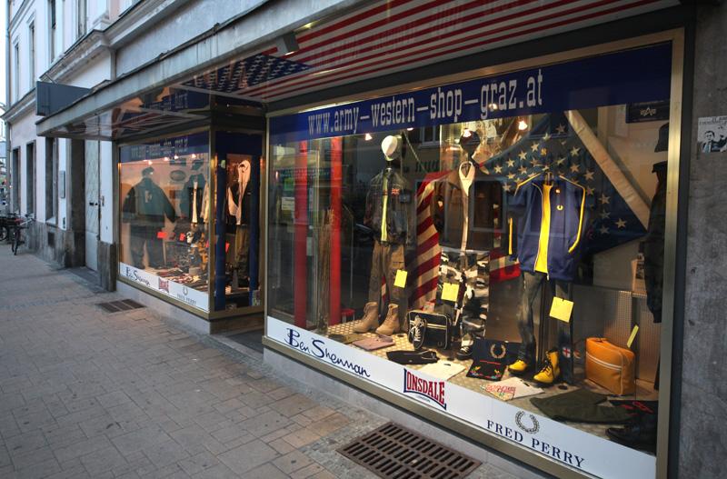 Mo Clothing Brand